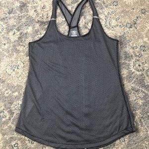 Athletic Work's Women's Exercise Top Size XS